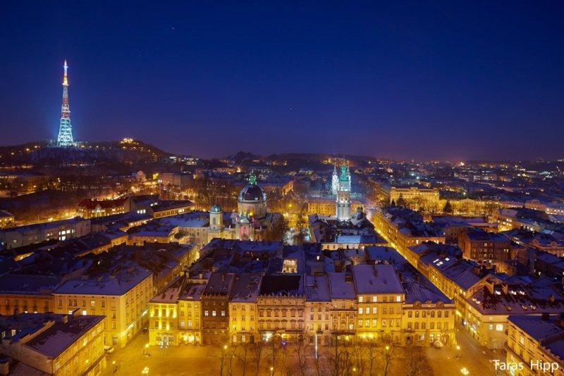 Кам'янець-Подільський потрапив в трійку найкрасивіших міст з вечірніми пейзажами, фото-5