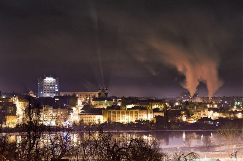 Кам'янець-Подільський потрапив в трійку найкрасивіших міст з вечірніми пейзажами, фото-2