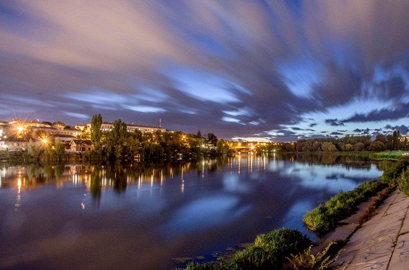 Кам'янець-Подільський потрапив в трійку найкрасивіших міст з вечірніми пейзажами, фото-3