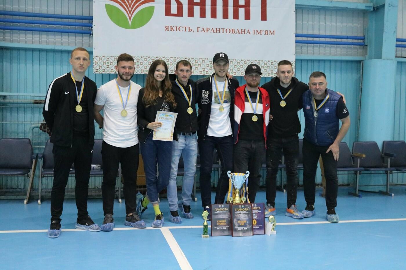 У Кам'янці вперше проходив чемпіонат з футболу серед любителів та професіоналів, фото-2