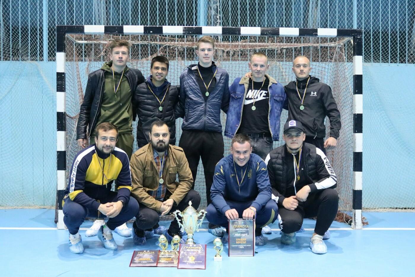 У Кам'янці вперше проходив чемпіонат з футболу серед любителів та професіоналів, фото-3