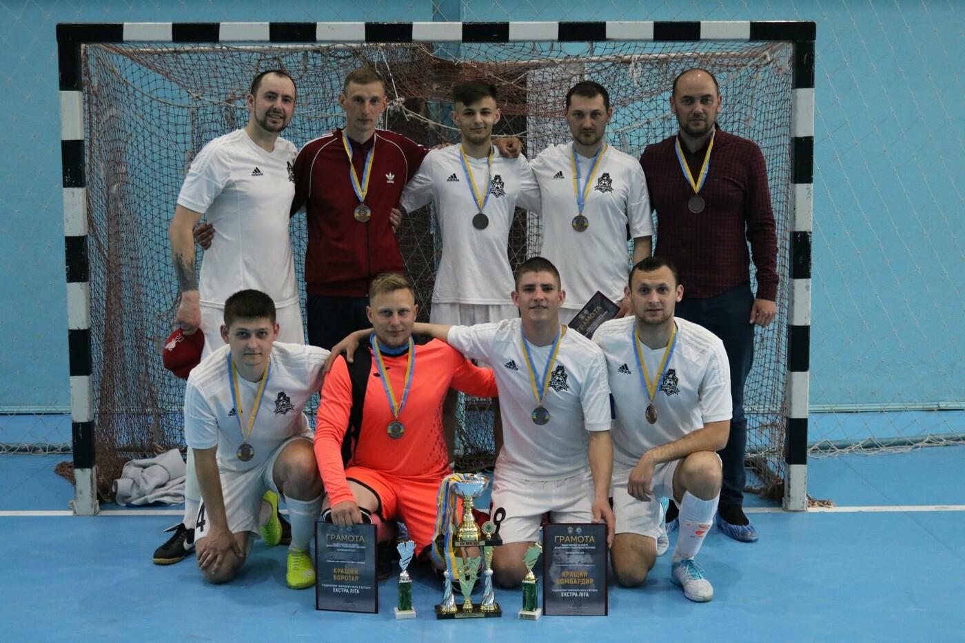 У Кам'янці вперше проходив чемпіонат з футболу серед любителів та професіоналів, фото-1