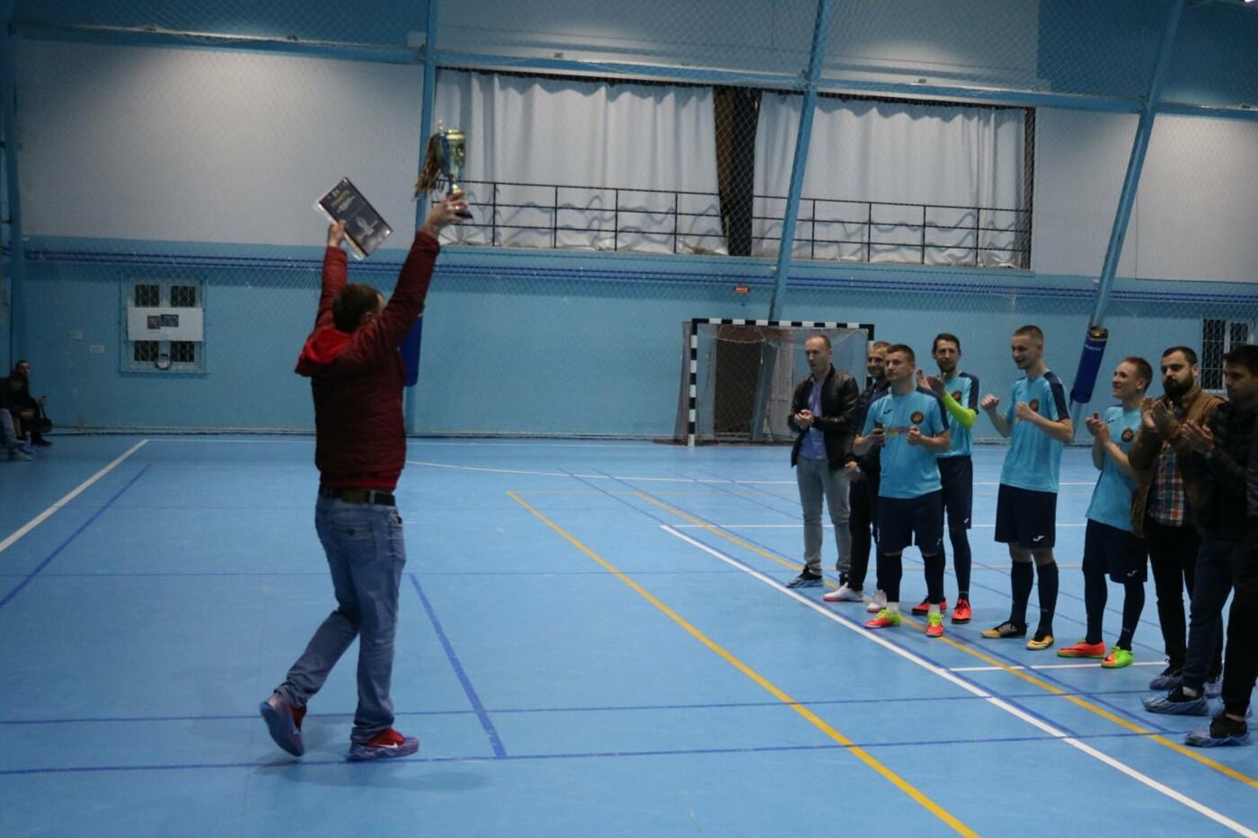У Кам'янці вперше проходив чемпіонат з футболу серед любителів та професіоналів, фото-11