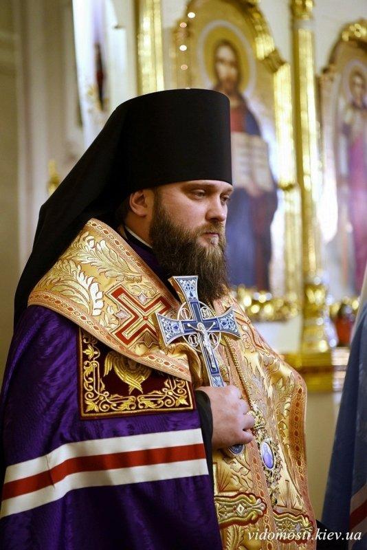 Одеський єпископ очолив Хмельницьку і Кам'янець-Подільську єпархію, фото-3
