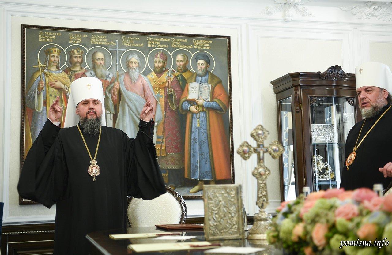 Одеський єпископ очолив Хмельницьку і Кам'янець-Подільську єпархію, фото-1