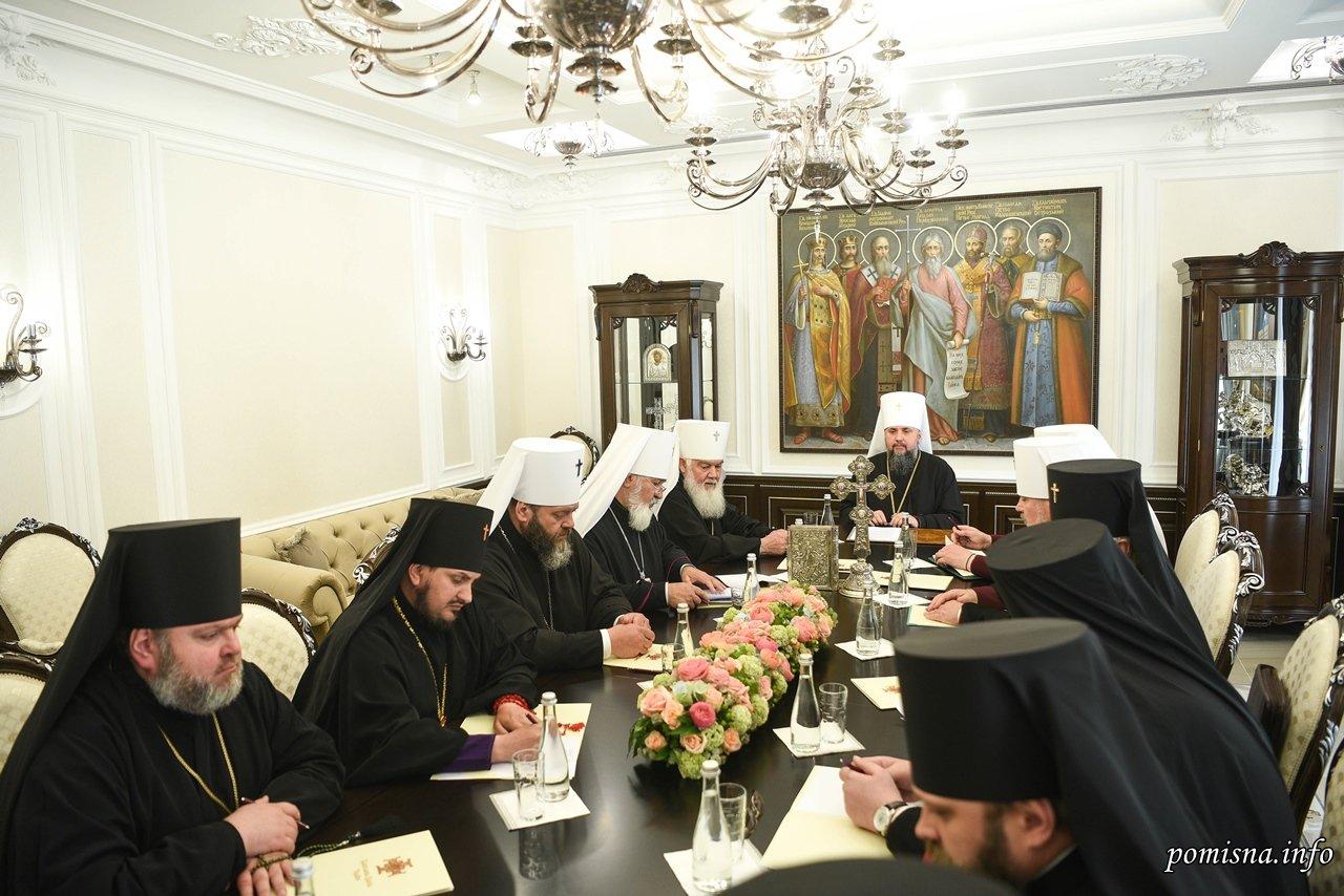 Одеський єпископ очолив Хмельницьку і Кам'янець-Подільську єпархію, фото-2