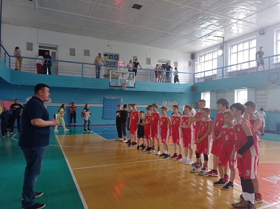 У Кам'янці-Подільському відбувся Всеукраїнський турнір з баскетболу, фото-1