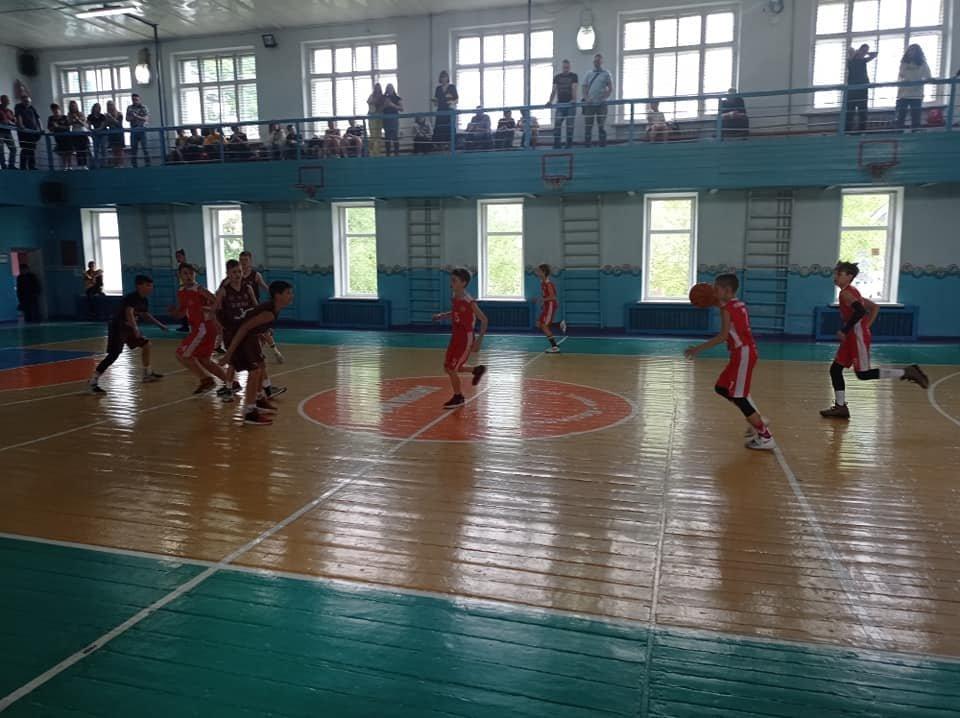 У Кам'янці-Подільському відбувся Всеукраїнський турнір з баскетболу, фото-2
