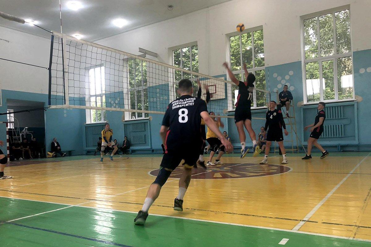 Команда ПДАТУ здобула перемогу з паркового волейболу, фото-6