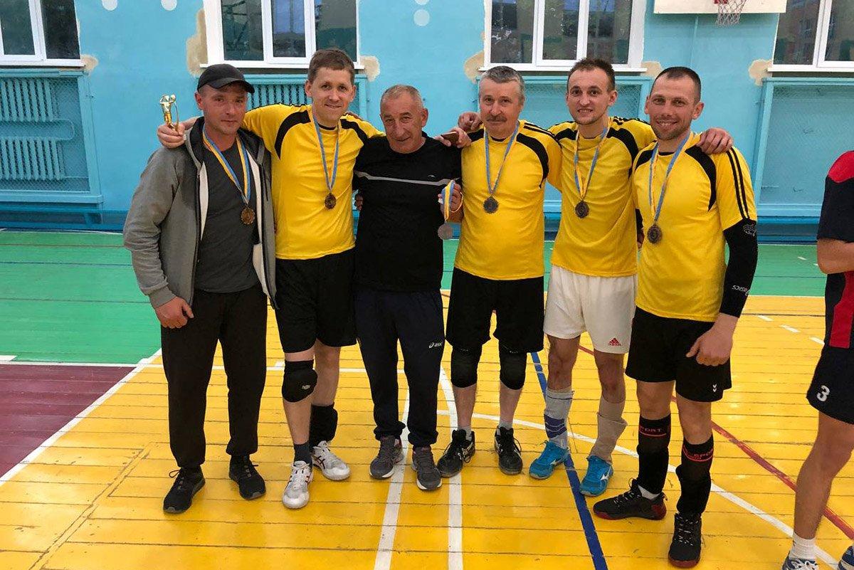 Команда ПДАТУ здобула перемогу з паркового волейболу, фото-3