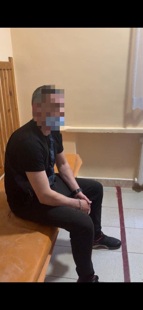 """На Кам'янеччині зупинили водія маршрутки """"під наркотиками"""", фото-2"""