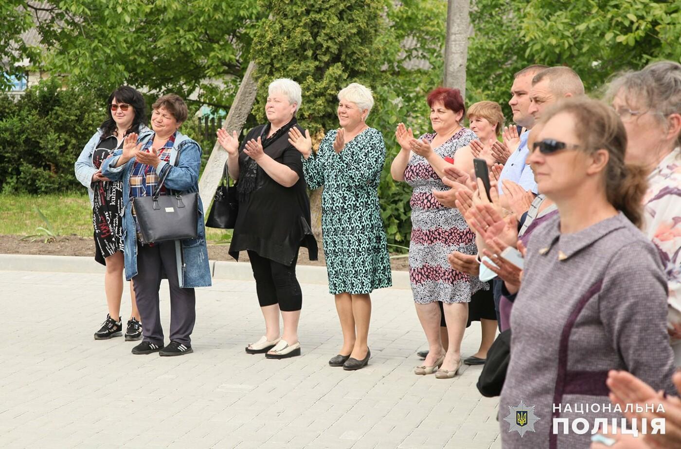 На Кам'янеччині відкрили перший в області центр безпеки громадян, фото-6