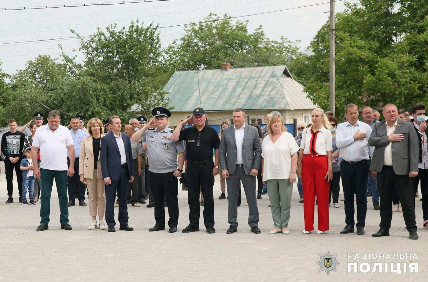 На Кам'янеччині відкрили перший в області центр безпеки громадян, фото-9