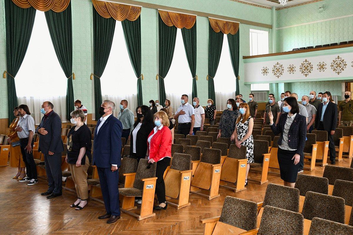 У Кам'янці-Подільському завершився курс професійної перепідготовки військовослужбовців, фото-2, Фото: ПДАТУ