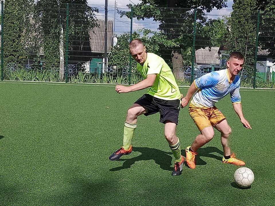Змагання з міні-футболу серед поліцейських, Фото: Кам'янець-Подільське районне управління поліції