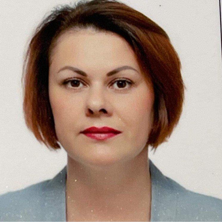 Ганна Богданович, Фото: Ganna Bogdanovich