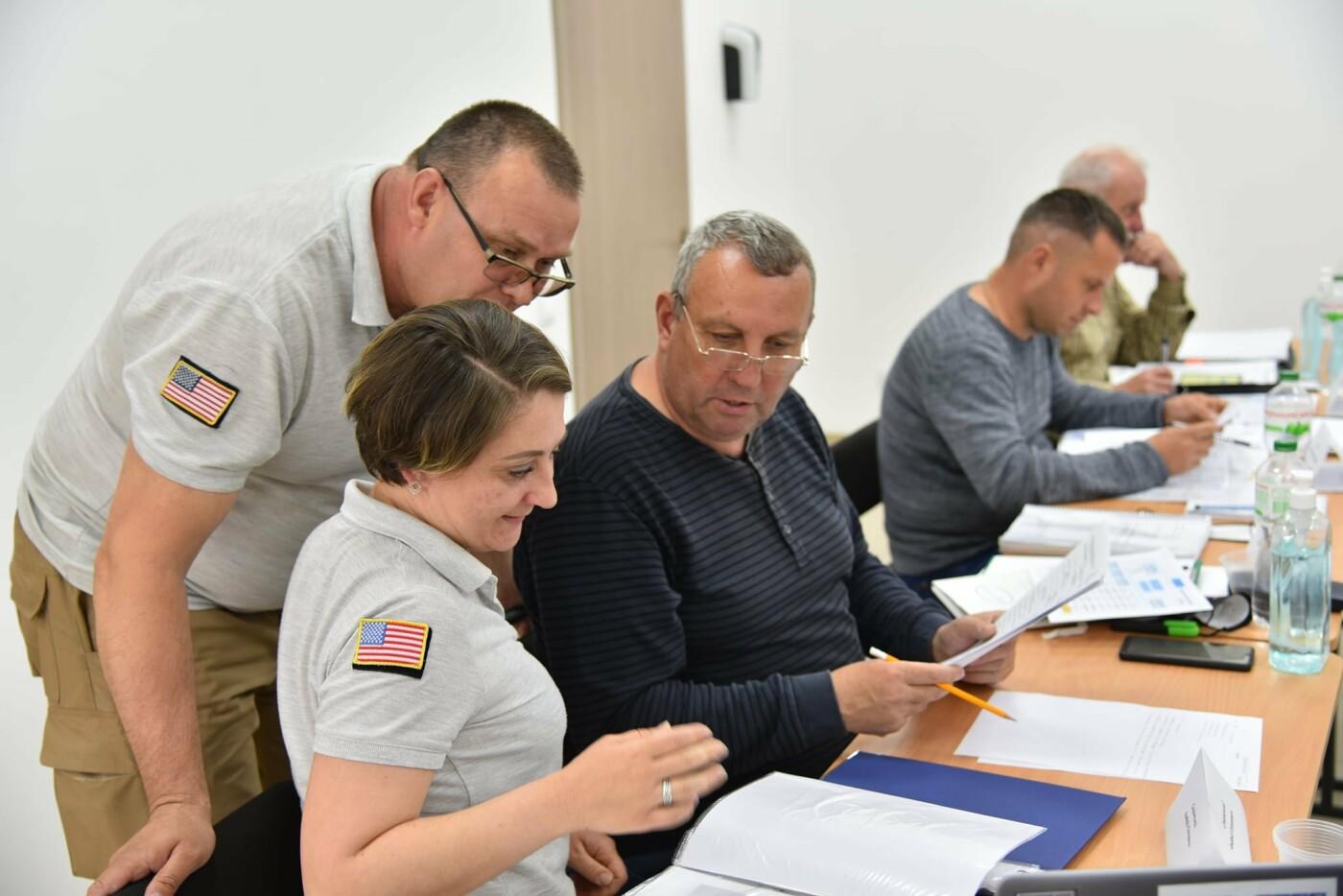У Кам'янці сертифікували організацію, що займається протимінною діяльністю, фото-11, Фото: пресслужба Військової частини А2641