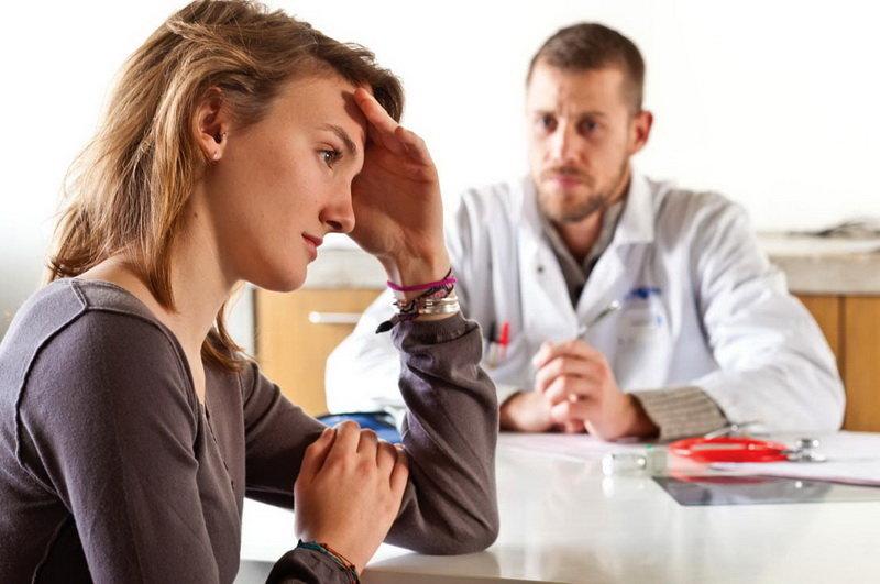 Медична та психологічна допомога при наркоманії
