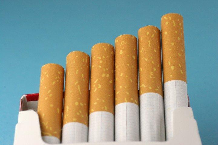 Оптовиков табачных изделий где купить сигареты мелким оптом в спб